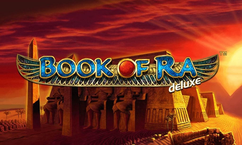 Play The Best Book of Ra Deluxe